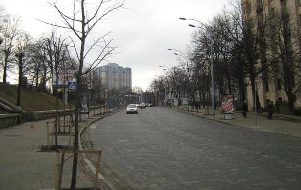 Тысяча за табличку: в Киеве назвали цену переименования улиц