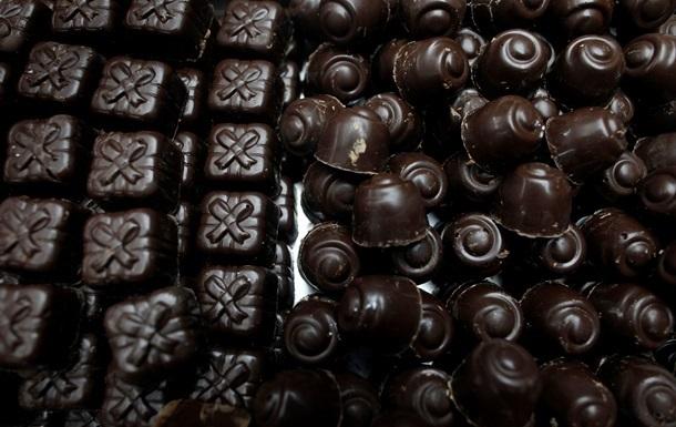 В Украине может вдвое подорожать шоколад - СМИ
