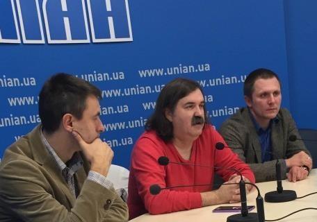 Военкубатор Ольшанского – шанс для Украины?