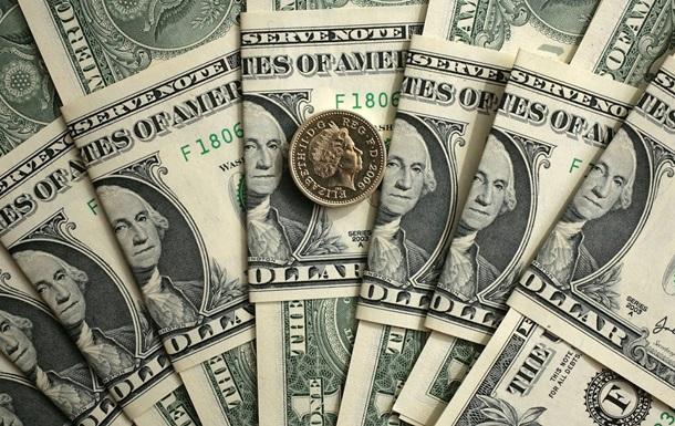 Курс валют на 22 октября
