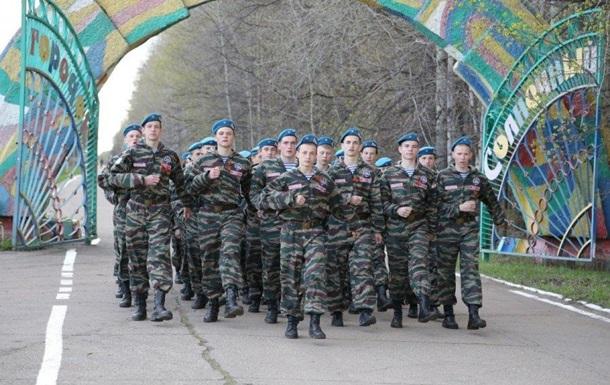 Литовских детей, посетивших российский лагерь, заподозрили в госизмене
