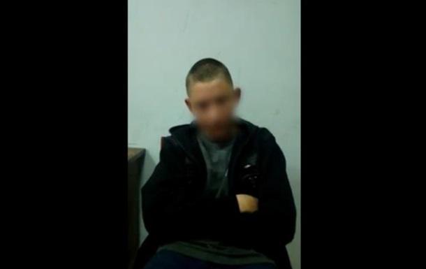 В Киеве милиция поймала очередного псевдоминера