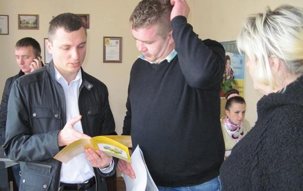 В Тернопільській області відбулись зустрічі із вимушеними переселенцями