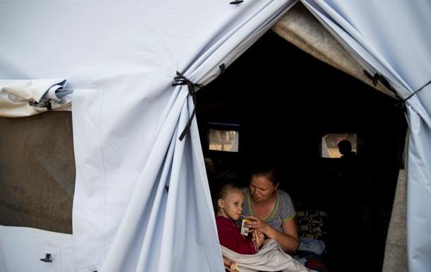 Россия законно отбирает паспорта у беженцев с Донбасса – глава ФМС РФ