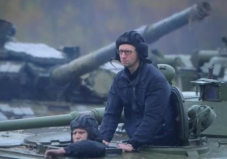 Грейтесь войной: как украинские генералы предлагают солдатам бороться с морозом