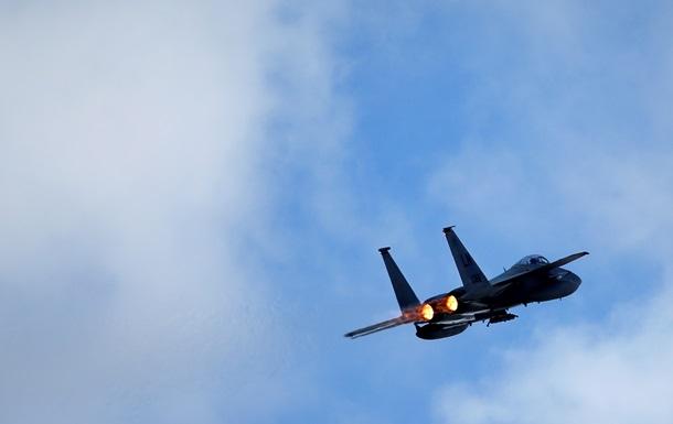 Силы НАТО перехватили российский самолет-разведчик в небе Эстонии