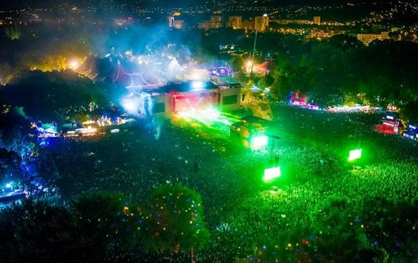 Лайнап фестиваля Sziget пополнился новыми именами