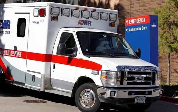 В Нью-Йорке врача проверяют на заражение лихорадкой Эбола