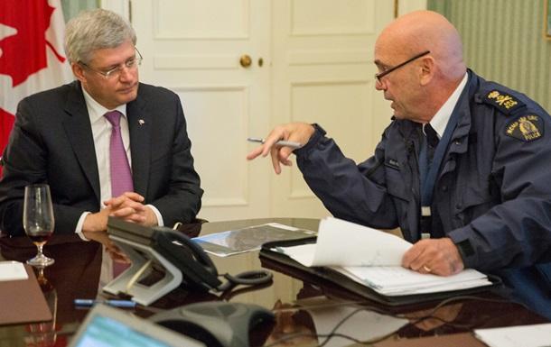Премьер-министра Канады будет круглосуточно охранять полиция
