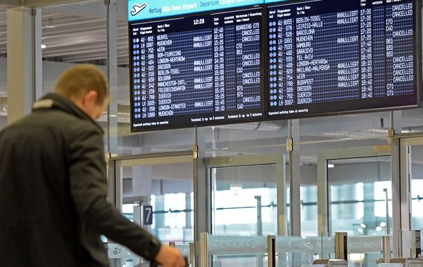 В аэропортах России проверили на вирус Эбола более трех миллионов человек