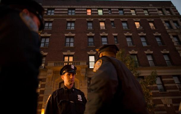 В Нью-Йорке у врача подтвердился диагноз лихорадка Эбола
