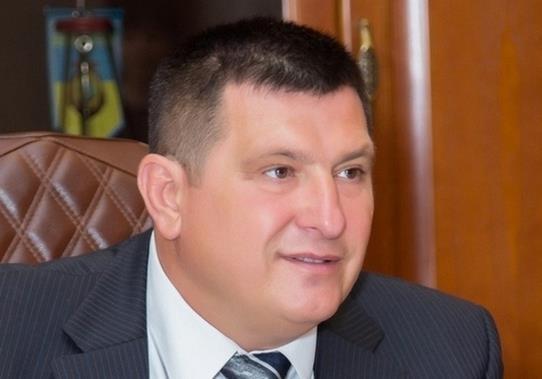 Актуальное интервью - Сергей Лебеденко