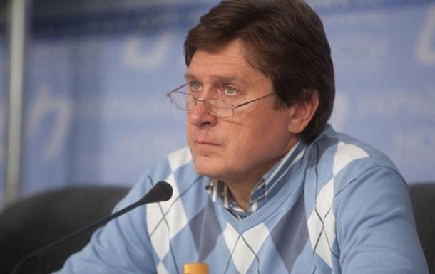 Политолог Фесенко о партии Сильная Украина Тигипка