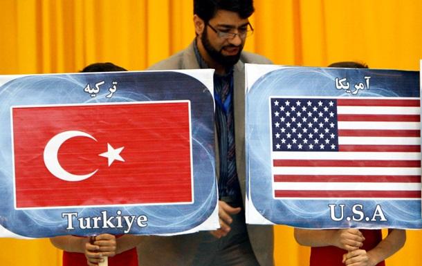 Нефть раздора. США пригрозили Турции санкциями и заморозкой активов