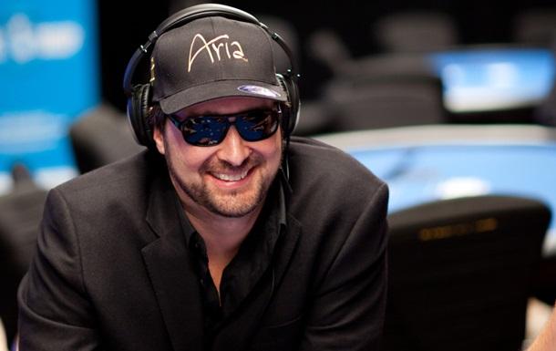 Какой на самом деле 13-кратный чемпион мира по покеру?