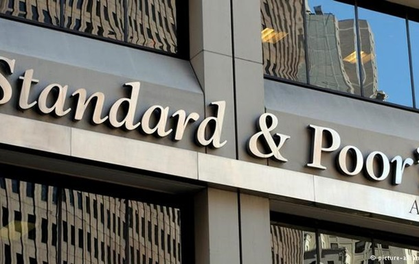 Standard & Poor s не снизило кредитный рейтинг России