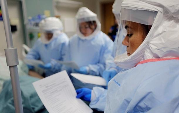 До конца следующего года будет создана вакцина от лихорадки Эбола