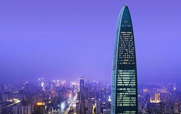 Роскошь и удобство: Пять самых высоких отелей мира