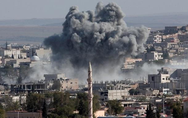 Иракская армия уничтожила более 300 боевиков  Исламского государства
