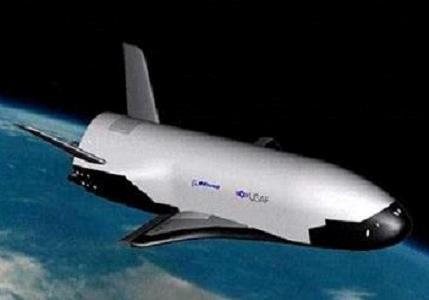 Секретный космический аппарат США вернулся на Землю через 2 года!!!!