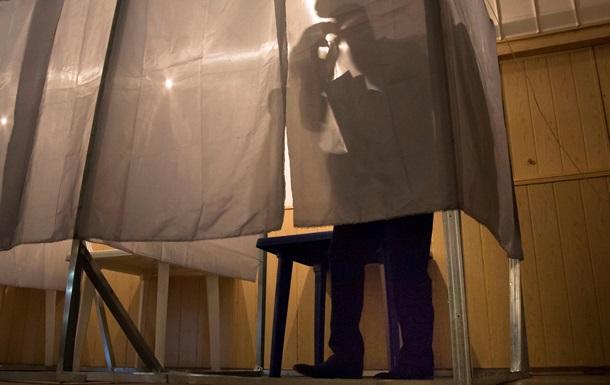 В милицию поступили 19 сообщений о  минировании  избирательных участков