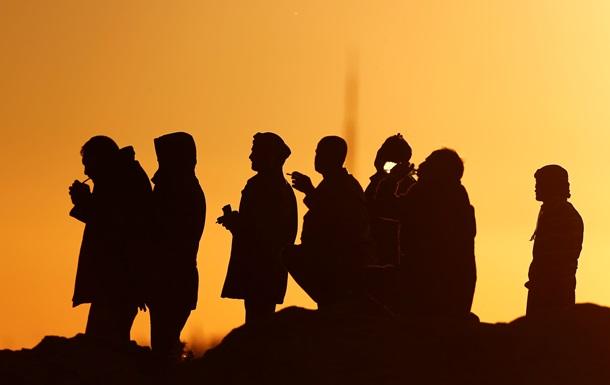 У Исламского государства появились ракетные комплексы