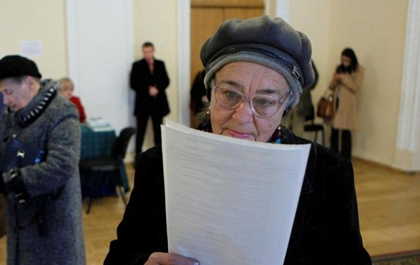 Экзит-полл TNS: за Блок Порошенко проголосовала четверть избирателей