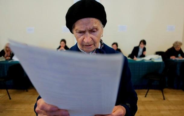 На выборах в Раду проголосовали 12-15 тысяч крымчан – Джемилев