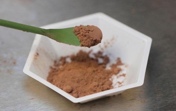 Какао оказалось эффективным средством против старческого слабоумия