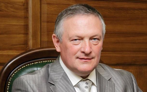 Глава Запорожской ОГА подал в отставку