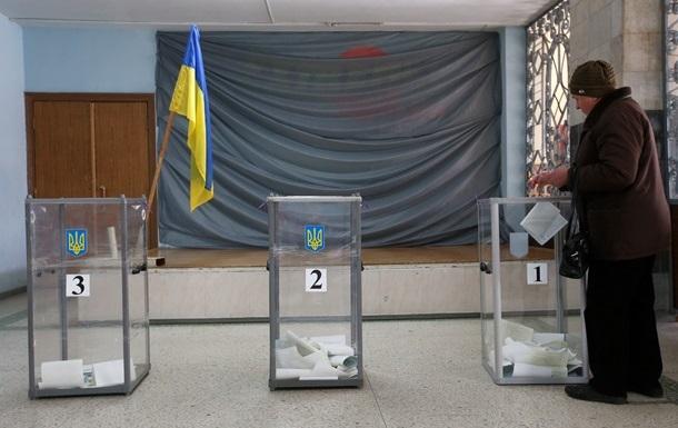 Выборы в Верховную Раду 2014. Результаты на зарубежных участках