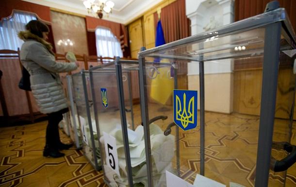 Правый сектор на выборах 2014 в Украине