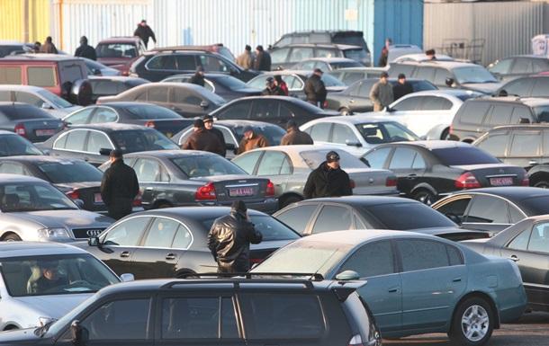 Корреспондент: Кризис ударил по импорту