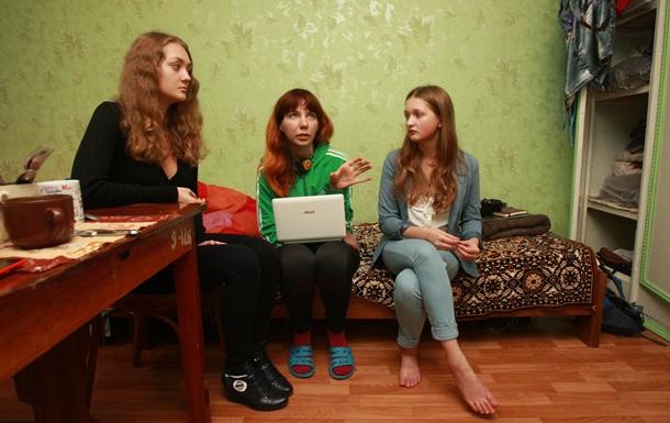 Корреспондент: Передислокация вузов Донбасса