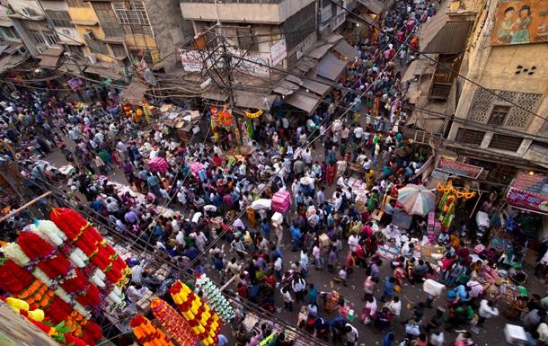 Ученые: население Земли растет угрожающими темпами