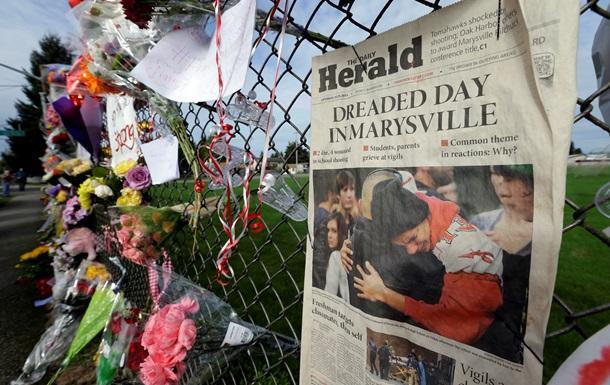 Стрельба в школе США: нападавший приглашал жертв на ланч