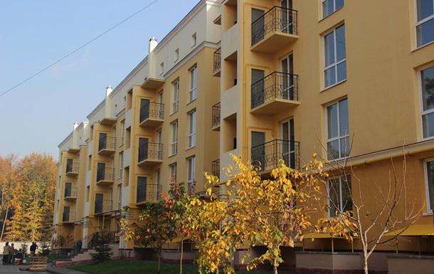 В ЖК «Соцтаун» сдан первый дом нового формата, в котором все 182 квартиры проданы