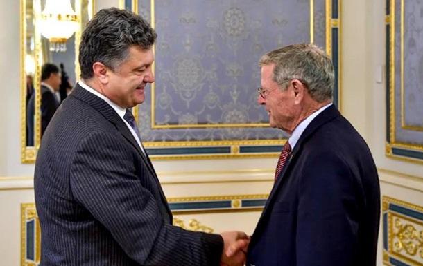 Порошенко: Псевдовыборы в ДНР и ЛНР ставят под угрозу мирный процесс