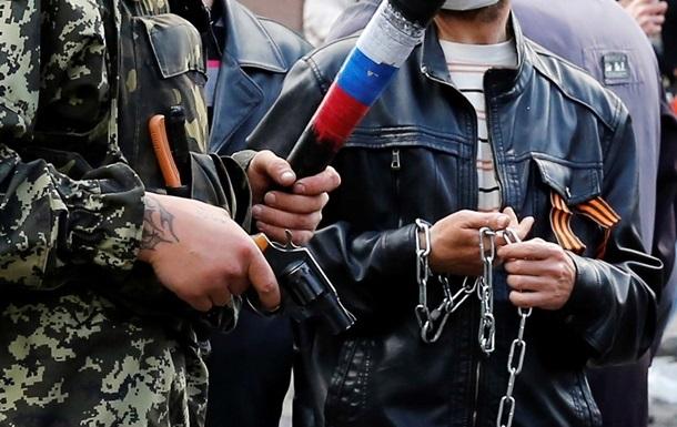 Следком РФ завел дело по трагедии в Одессе 2 мая