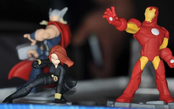 Marvel анонсировала девять фильмов о супергероях