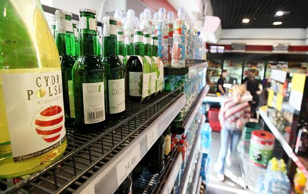 Польша намерена существенно увеличить поставки своих продуктов в Украину