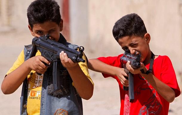 Обзор ИноСМИ: договоры в новой Раде и как воюют дети в Ираке