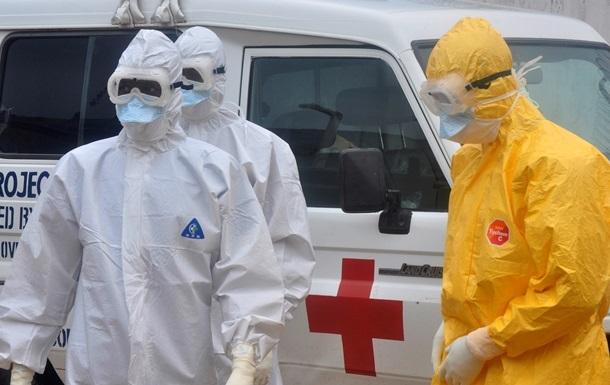 В Одессе пройдут учения по борьбе с вирусом Эбола