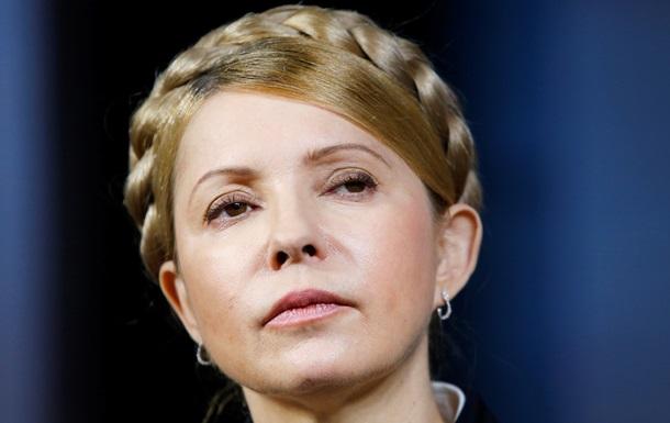 Тимошенко и Порошенко обсудили создание коалиции