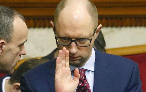 Арсений диктует условия: что ждёт Украину при старом новом премьере