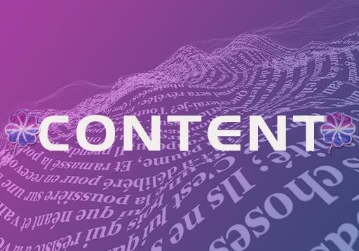 Несколько принципов контента