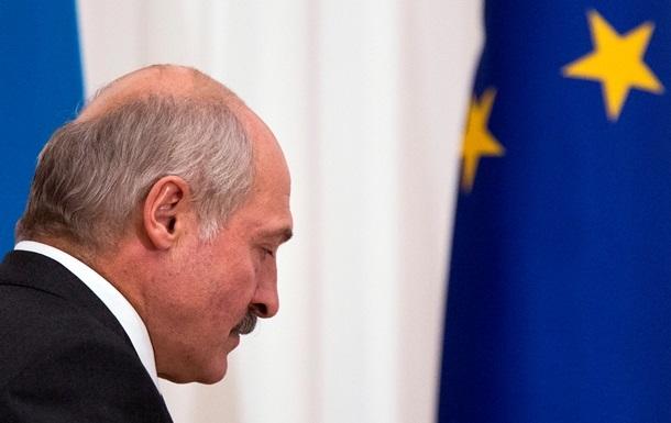 ЕС продлил санкции против Беларуси
