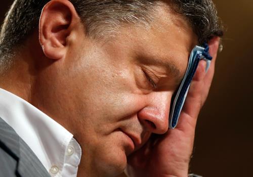 Выборы на Донбассе не выгодны власти, ни по каким законам