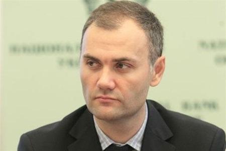 Екс-міністра фінансів Колобова оголосили в розшук