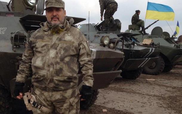 Моє звернення до української влади